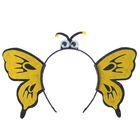 "Carnival headband ""Butterfly"""