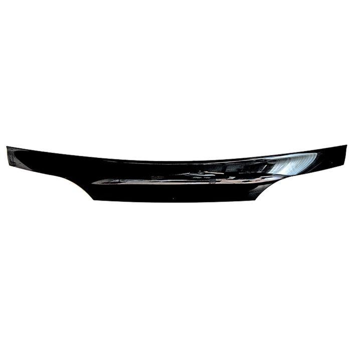 Спойлер на капот Лада Гранта 2011- Voron Glass с еврокрепежом