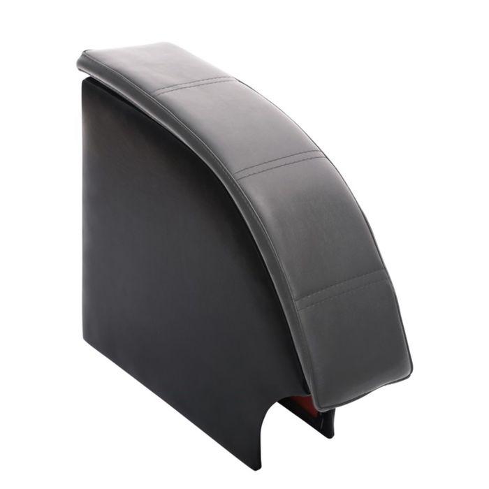 Подлокотник ВАЗ 2108-99 мягкий, серый