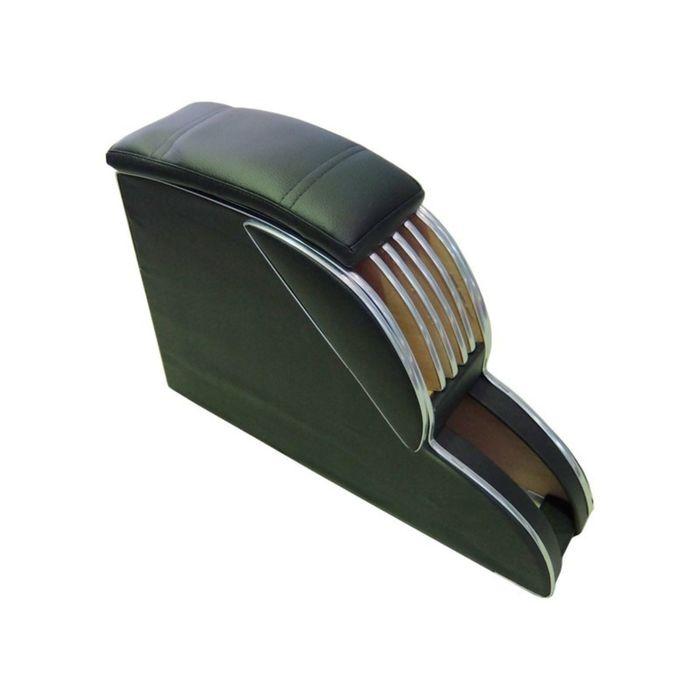 Подлокотник ВАЗ 2101-07 АВАНГАРД, чёрный