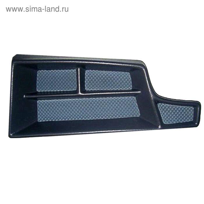 Декоративная полка на панель приборов, Торпедо, ВАЗ 2113-15