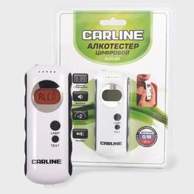 Breathalyzer Carline Alco-101