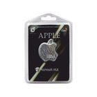 """Ароматизатор в дефлектор """"Apple"""" Черный лед"""