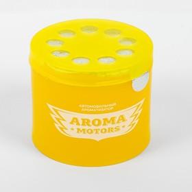 Ароматизатор гелевый «Aroma Motors» SWEET FRUI 100мл Ош