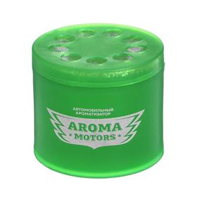 Ароматизатор гелевый «Aroma Motors» JUICE CITRUS 100мл Ош