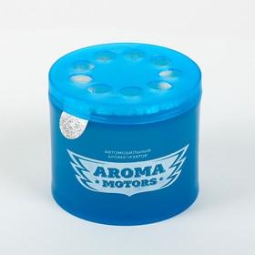 Ароматизатор гелевый «Aroma Motors» OASIS 100мл Ош