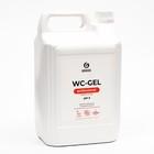 Моющее средство для различных поверхностей  WC-gel, 5,3 кг