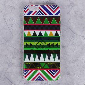 Чехол LuazON для iPhone 6/6S, орнамент MZF-0045 Ош