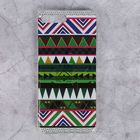 Чехол для iPhone 7 Plus, орнамент MZF-0045