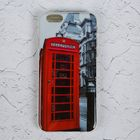 Чехол Luazon для iPhone 6/6S, Phone booth