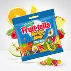 Мармелад Fruittella крутой микс, с фруктовым соком, 150 г