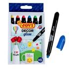 восковые карандаши и мелки
