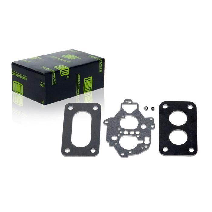 Прокладки карбюратора, комплект TRIALLI GZ1027012