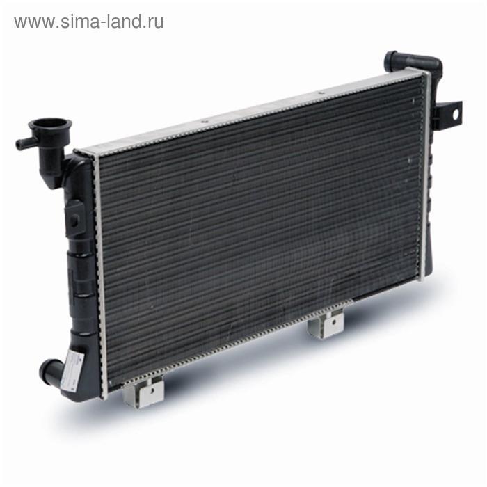 Радиатор охлаждения двигателя Luzar LRc01214