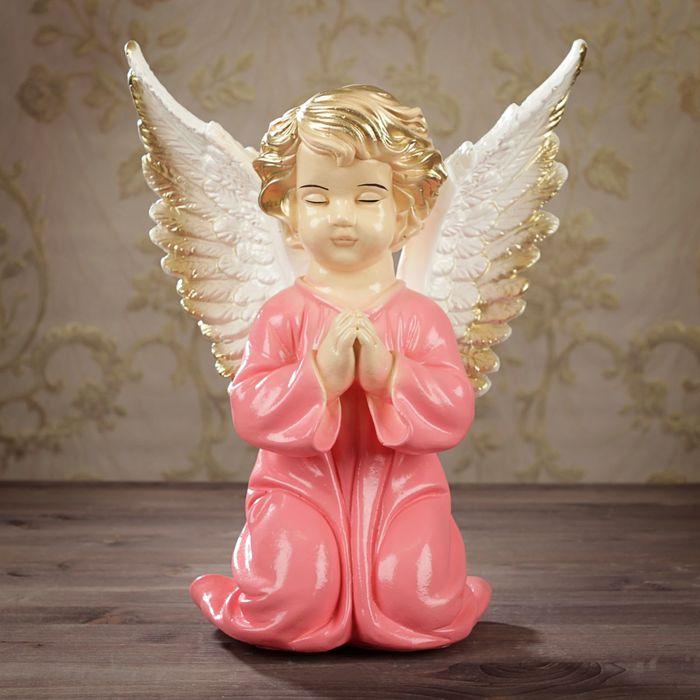 статье фото ангелочка с крыльями этого