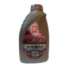 Моторное масло Лукойл Мото 4Т sae 5W-40  1л