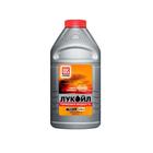 Тормозная жидкость Лукойл ДОТ-3  0,455 кг