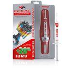 Ревитализант EX120 для бензиновых двигателей, XADO, 8 мл, XA 10035