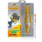 Ревитализант EX120 для дизельных двигателей, XADO, 8 мл, XA 10034