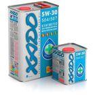 Моторное масло Atomic Oil 5W-30 504/507, XADO, 4 л, XA 20240