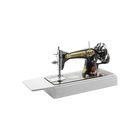 Швейная машина Dragonfly JA 2-2 ,Ретро, 1 операция, механическое управление