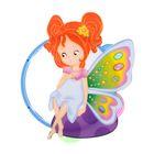 """Tambourine """"Fairy"""" MIX"""