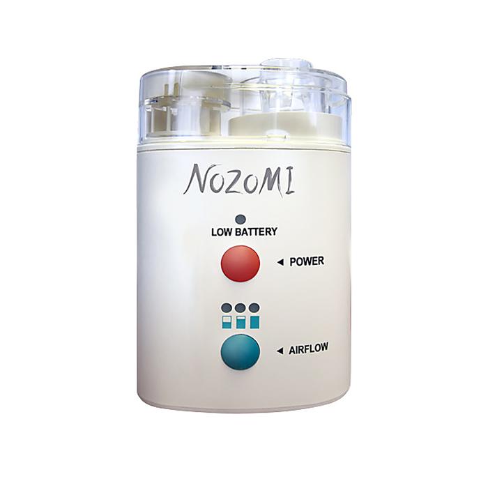 Ингалятор UN-101- прибор для увлажнения полости рта ультразвуковой
