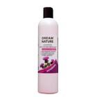 """Шампунь для волос Восстанавливающий Dream Nature """"Репейник"""", 400 мл"""