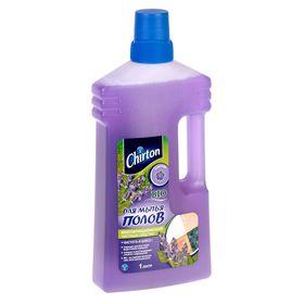 "Средство для мытья полов Chirton ""Лаванда"", 1 л"