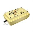 Инкубатор бытовой «Золушка», на 98 яиц, автоматический переворот, 220 В/12 В - фото 1744435