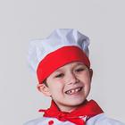 """Cap """"Cap"""" chef"""