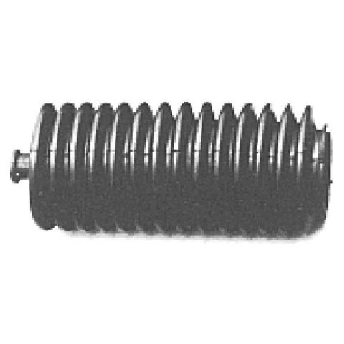 Пыльник рулевой рейки METALCAUCHO 00268