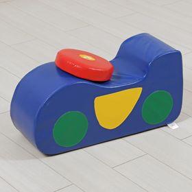"""Мягкая контурная игрушка """"Машинка"""""""