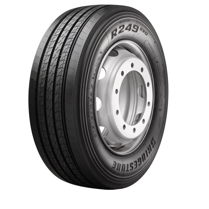Грузовая шина Goodyear KMAX D  295/80R22.5 152/148M TL Ведущая региональная  3PSF