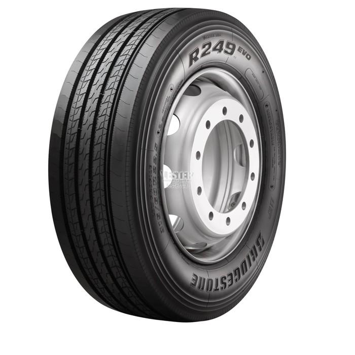 Грузовая шина Goodyear KMAX D  315/70R22.5 154L152M TL Ведущая региональная  3PSF