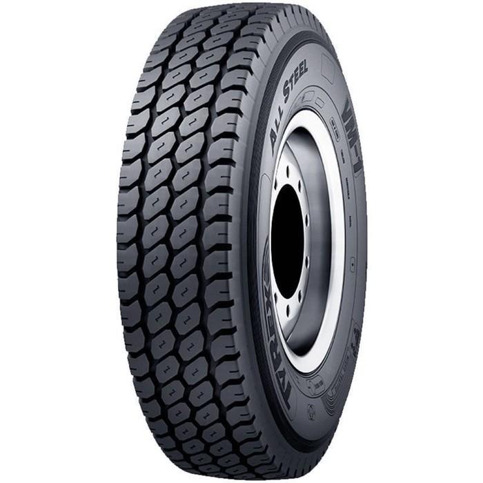 Грузовая шина Tyrex ALL STEEL VM-1 315/80 R22.5 156/150K TL Универсальная