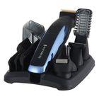 Машина для стрижки Remington PG6160, интегрированный, черный/синий