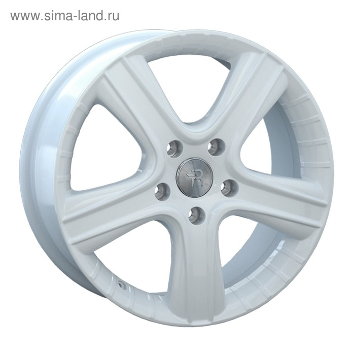 Диск REPLAY VV32 7,5x17 5x120 ET55 d65,1 W (000482-050001006)