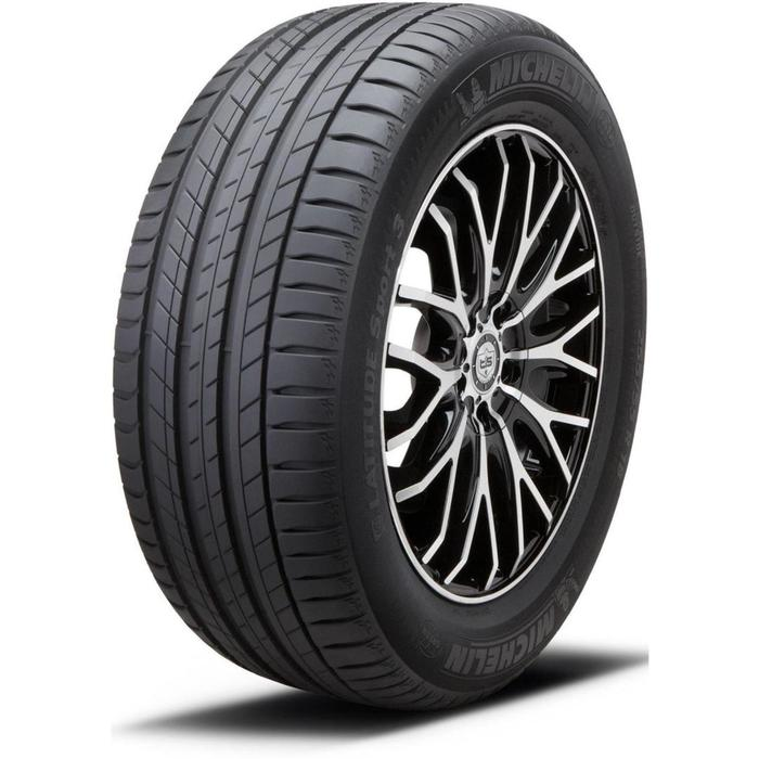 Летняя шина Uniroyal RainSport 3 SUV 275/45 R20 110Y