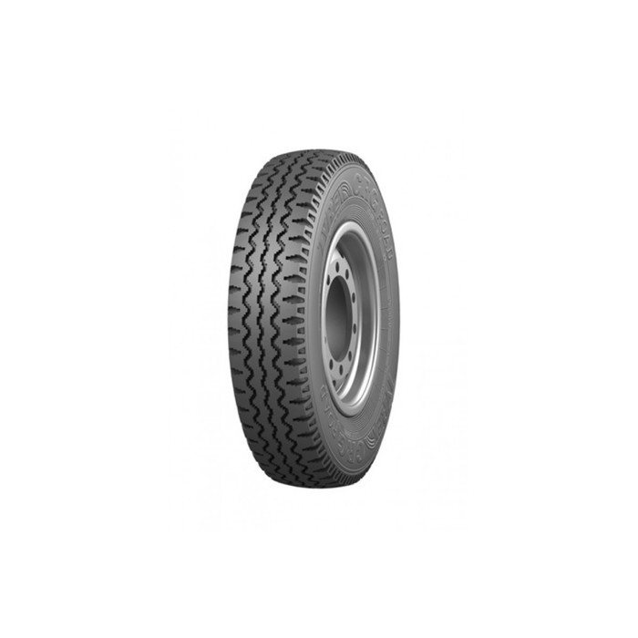 Грузовая шина Tyrex CRG ROAD О-79 8.25 R20 133/131K 14pr TT Универсальная без о/л