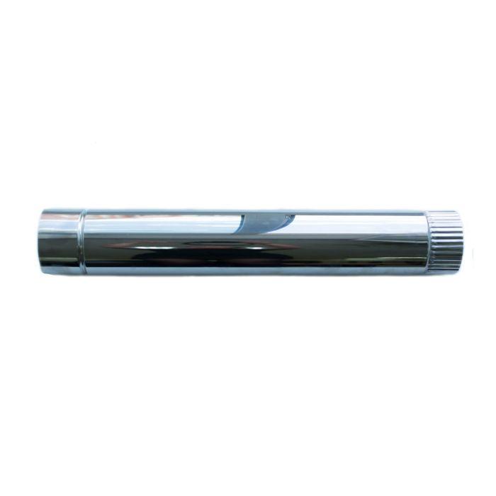 Труба составная нержавеющая, D80 мм