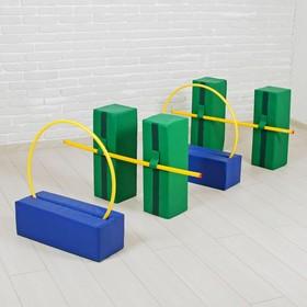 Мягкий спортивный модуль «Каскадёр»