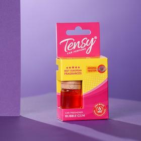 Ароматизатор Tensy в бутылочке 6 мл, бабл гам ТВ-09