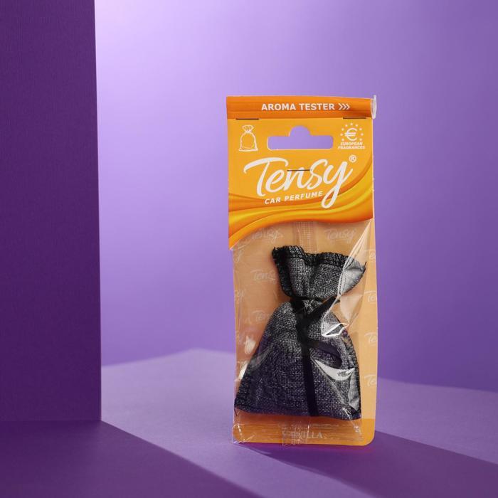 Ароматизатор-мешочек Tensy, Ваниль Tme-10 - фото 7410573