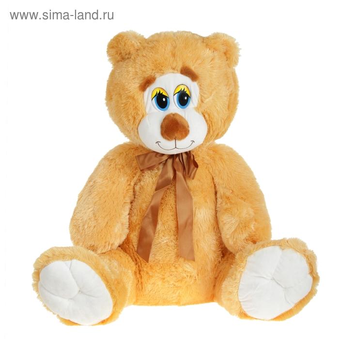 """Мягкая игрушка Медведь"""", цвета МИКС"""