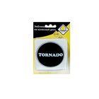"""Наклейка на колесный диск ГЛАВДОР """"TORNADO"""" 58 мм, набор 4 шт."""