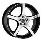 Диск MAK Fever 5r 6,5x15 5x112 ET45 d57,1 Black Mirror (F6550FVM45VE2)