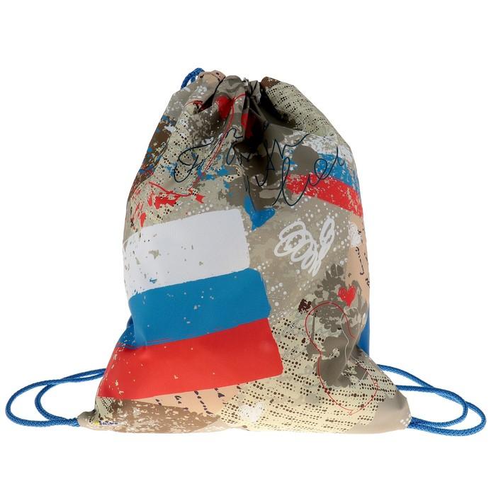 Мешок для обуви 420х340 мм Art Russia