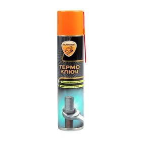 Термоключ Элтранс замораживающий, 400 мл, аэрозоль EL-0513.04