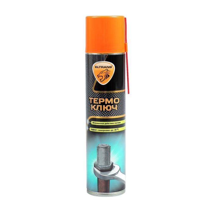 Термоключ Элтранс замораживающий, 400 мл, аэрозоль